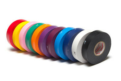 BULK BUY Sports Sock Tape Football Rugby Hockey Kit Coloured Tape Wholesale