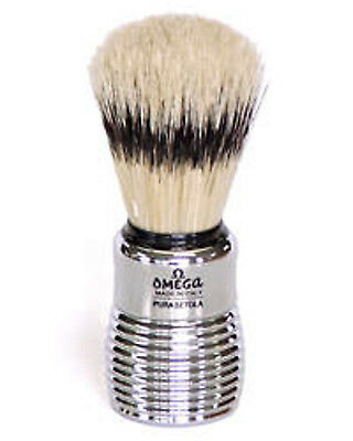Omega 80280 - Pure Bristle Shaving Brush