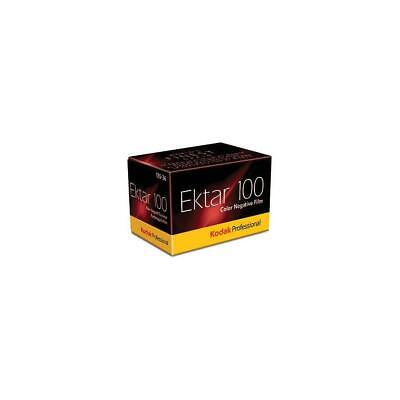 KODAK Ektar 100 Color Negative Film ISO 100, 35mm Size, 36 exp. #6031330