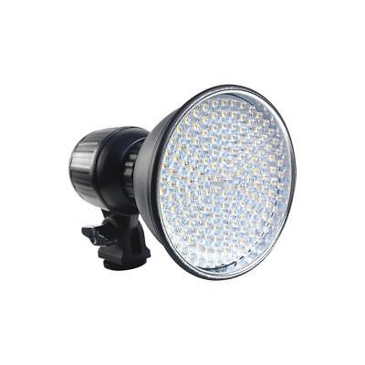 V1000 Camera Mounted 100W Variable Color On-Camera LED Light #401600