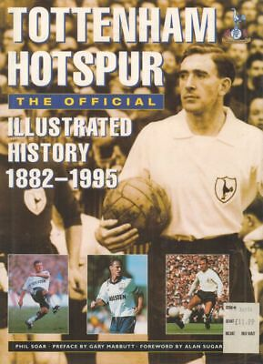 Tottenham Hotspur: An Illustrated History