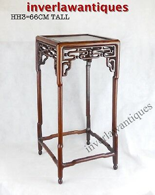 Chinese Hainan Huanghuali Table