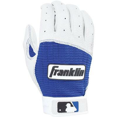 Franklin Adult Pro Classic Baseball Batting Gloves