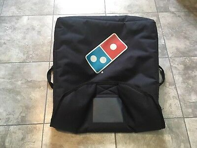 Dominos Pizza Delivery Bag