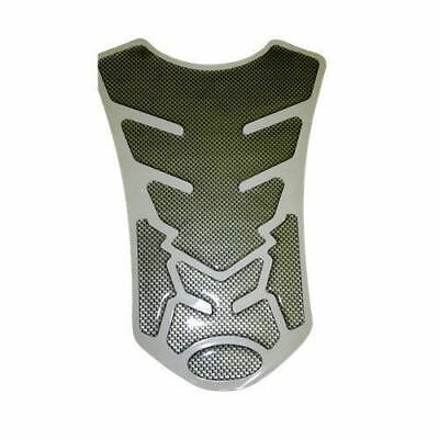 Motohart Moto Motorcycle Bike Scooter Orion Tank Spine Protector Pad - Carbon