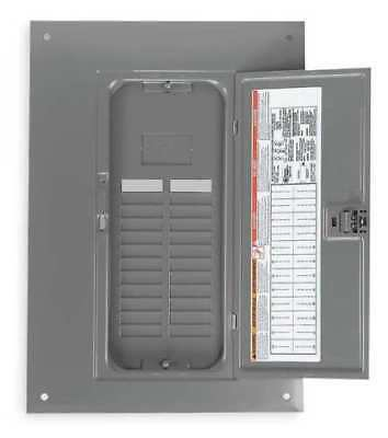 SQUARE D QOC16UF Panel Cover, Indoor, Flush
