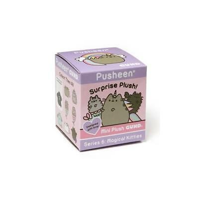 Pusheen - Pusheen Series 6 Single Blind Box - Brand New