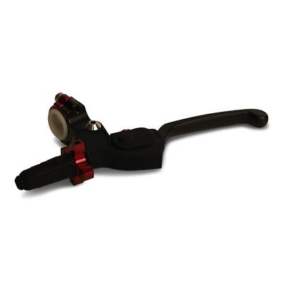 Pro IGP Folding clutch lever taper profile and perch (XPS)