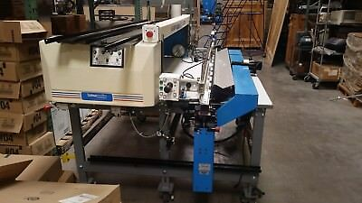 Eastman Machine Company Micro Pull-Off Device  & Blue Jay End cutter