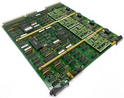 Octel 300-6020-001 Mitel Integration Card, MIC, For Octel 200/300