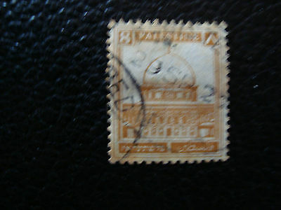 PALESTINE - stamp yvert and tellier n° 69 obl (A20) stamp