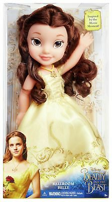 Beauty and the Beast Ballroom Belle Doll. From Argos