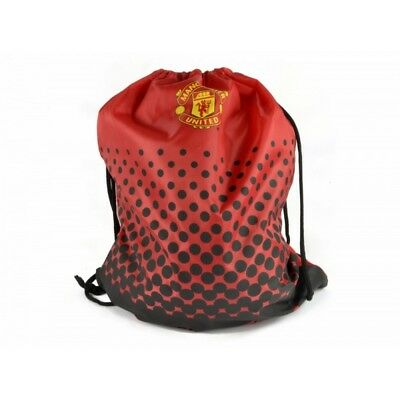 Man United Unisex Turntasche (BS1061)