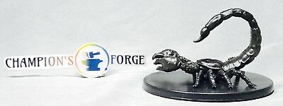 D/&D Icons of the Realms Tomb of Annihilation Giant Scorpion #29 Uncommon