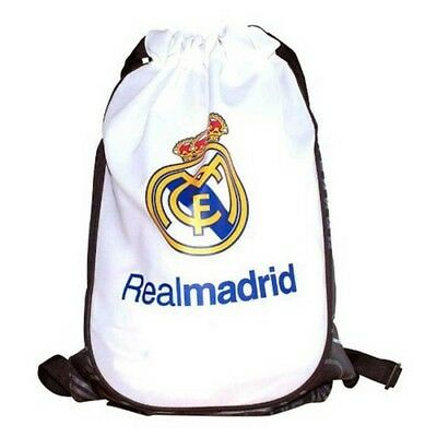 Real Madrid Official Gym Bag (SG13767)