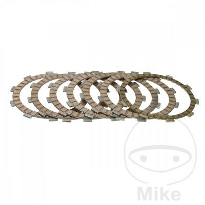 For Honda CB 500 2002-2003 TRW Clutch Plate Fibres