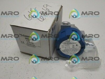 Control Air 950-Ac Explosion Proof Transducer 3-15Psi *new In Box*