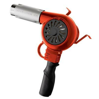 Milwaukee Heat Gun Model 750 Paint Stripper Shrink Tubing 2 Speed Adjustable