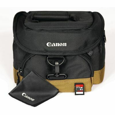 Canon DSLR Accessory Kit. From the Official Argos Shop on ebay