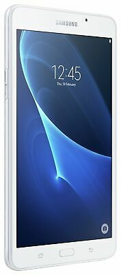 Samsung Galaxy Tab A 7 Inch 8GB Android WiFi Tablet - White.