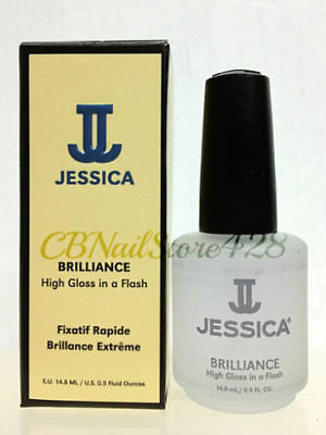 Jessica Cosmetics - Brilliance 0.5oz