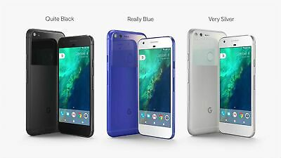 Google Pixel | 32GB 128GB | Factory GSM Unlocked (AT&T / T-Mobile) | Smartphone