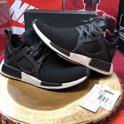 adidas nmd rt europa baule esclusiva by3050 nucleo black limited
