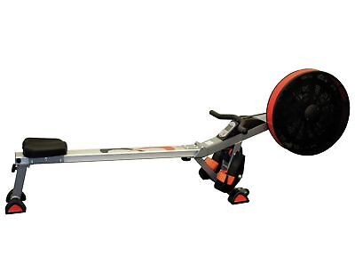 V-fit Tornado Air Rowing Machine From the Official Argos Shop on ebay
