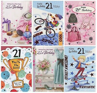 Male happy 21st birthday cards 1st pp 2 design choices greeting male happy 21st birthday cards 1st pp 2 design choices greeting cards m4hsunfo