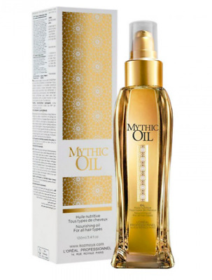 BESTSELLING, Argan Oil, L'Oreal Mythic Oil Nourishing NEW STOCK from Pro Salon