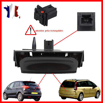 Contacteur de coffre C4 Grand Picasso micro switch inclus  OE 8726V7 - 6554V5