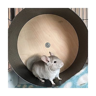 """15"""" Chin Spin - Chinchilla Wheel - Handmade in USA 2DAY DELIVERY"""