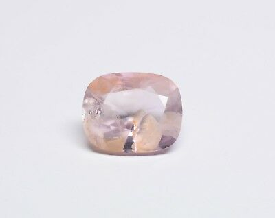 Scapolite from Burma natural & facet cut gemstone 12.13 carat