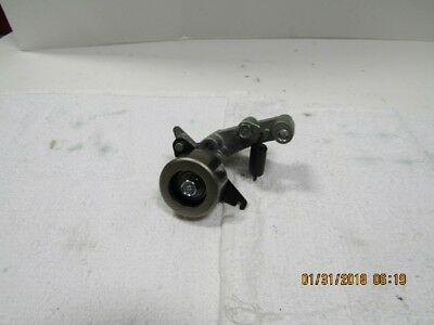 2003 Yamaha 250 Hpdi Tensioner And Bracket 60V-11590-00-00, 60V-11598-00-94 Used