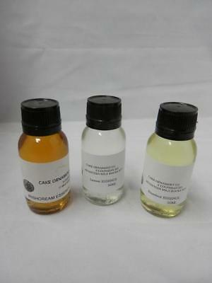 Essence Flavours Oil Based