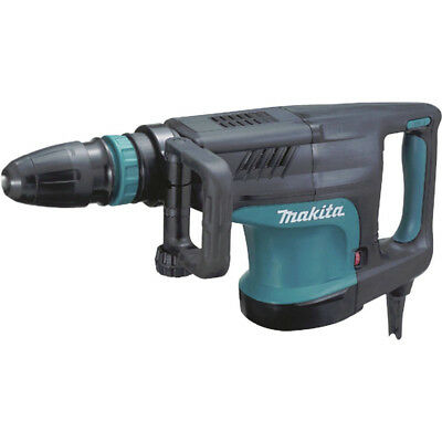 Makita 20 lb. SDS-Max Demolition Hammer w/Case HM1203C-R Reconditioned