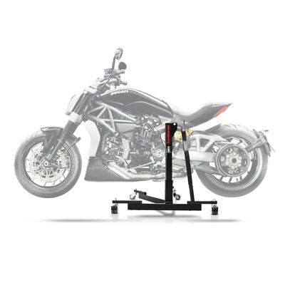 Center Spider Lift ConStands Power Evo Ducati Xdiavel 16-18 black Centre
