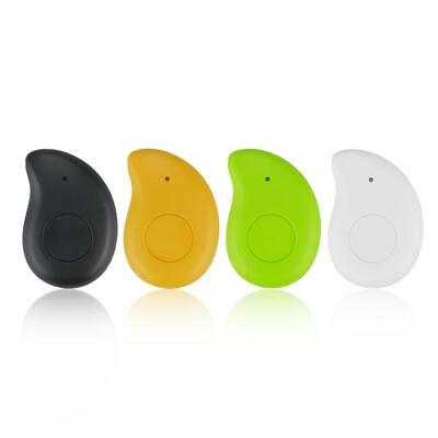 Bluetooth Finder Anti-Lost Alarm Device Locator Tracking for Pet Kid Wallet Key