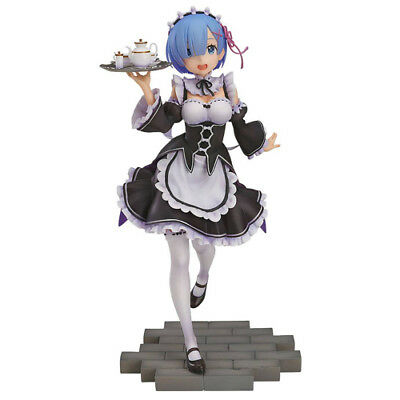 RE:ZERO Starting Life in Another World - Rem 1/7 Pvc Figure Good Smile Company