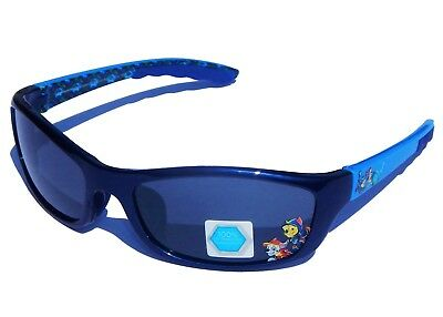 5b75e81afd PAW PATROL CHASE Nickelodeon Boys 100%UV Shatter Resistant Sunglasses NWT   13