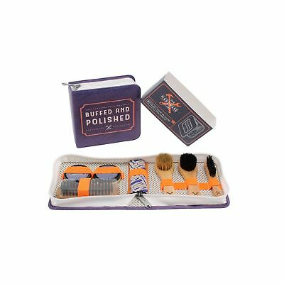 CGB Giftware The Hardware Store - Kit de cirage (CB568)