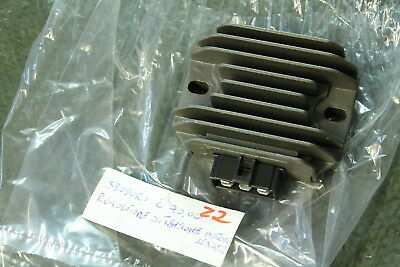 M10) Vespa GT 125 200 Gleichrichter NEU 58090R ET 4 LX LXV S Voltage Regulator