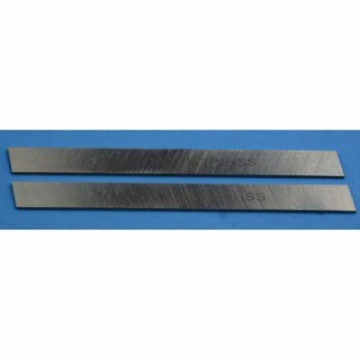 HIGH SPEED STEEL PARTING TOOL BLADES FOR MEDIUM LATHE 1/16 x 5/16 X 31/2D