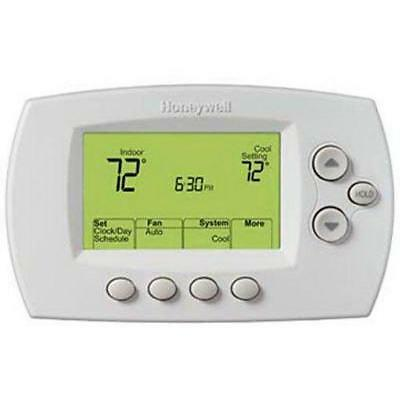 Honeywell RTH6580WF Wi-Fi 7-Day Programmable Thermostat (Works with Amazon...