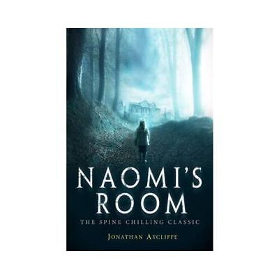 Naomi's Room by Jonathan Aycliffe (author)