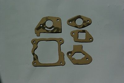 Gasket Set Kit Fits HONDA Engine Gxh50 As Fitted To BELLE MIXER