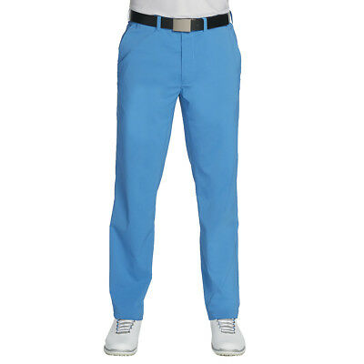 Skechers Men's GOGOLF Rocklin Golf Chino Pants Blue 34x32