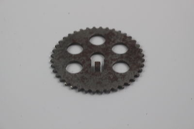 DIAMO Sprocket, Timing Chain Upper....P/N: 07-081-0506..SEC :14321 CRUISER