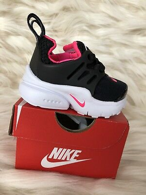 BABY GIRL  NIKE Little Presto Shoes 979110ab5