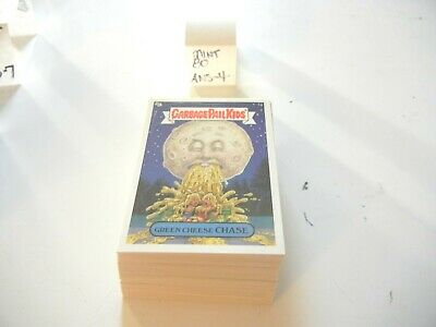 2005  05 Garbage Pail Kids GPK  ANS  Series 4  Complete Set lot  80 cards Mint!